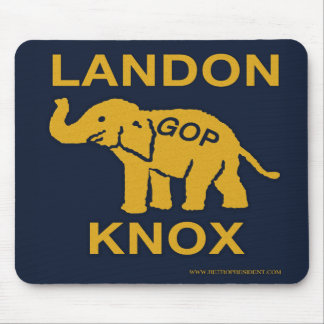 Landon - Customized Mouse Pads