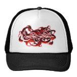 Landon Mesh Hat