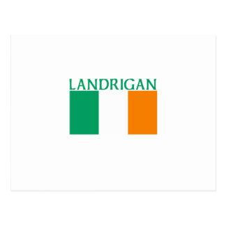 Landrigan Post Card