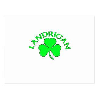 Landrigan Postcard