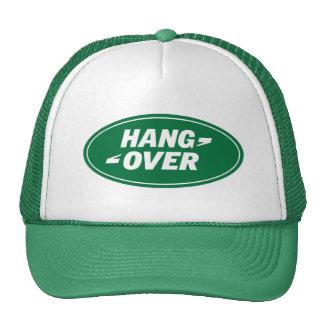 landrover.hang.over cap