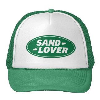 landrover.sand.lover cap