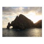 Lands End Cabo San Lucas Postcard