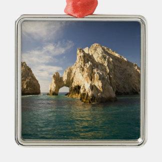 Land's End, The Arch near Cabo San Lucas, Baja Christmas Ornament