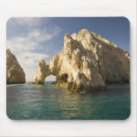 Land's End, The Arch near Cabo San Lucas, Baja Mouse Pad