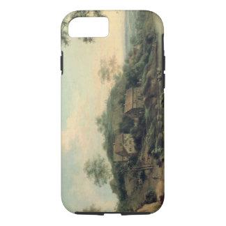 Landscape, 1758 iPhone 8/7 case