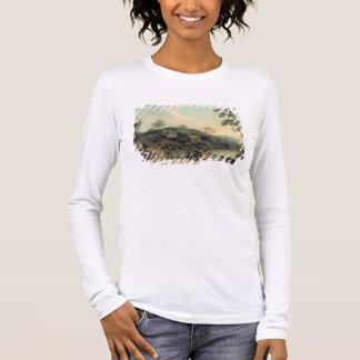Landscape, 1758 long sleeve T-Shirt