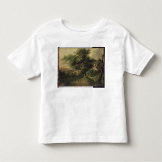 Landscape, 1827 toddler T-Shirt