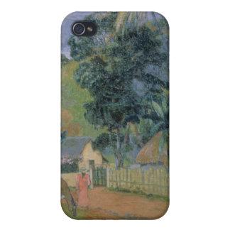 Landscape, 1899 iPhone 4 case