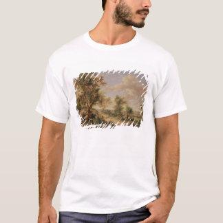 Landscape, 19th century T-Shirt