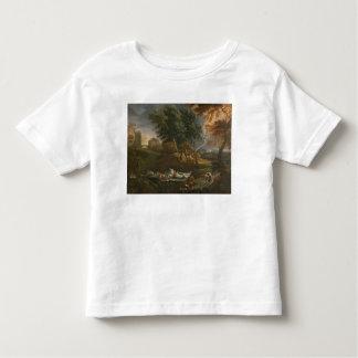 Landscape 2 toddler T-Shirt