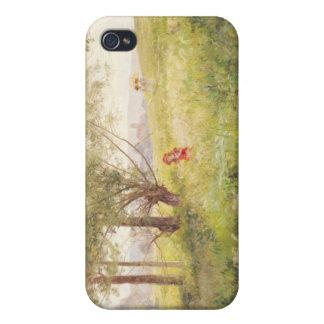 Landscape 3 case for iPhone 4