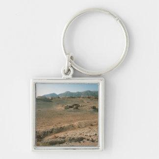 Landscape 3 key ring
