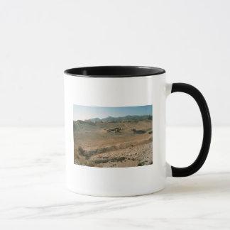 Landscape 3 mug