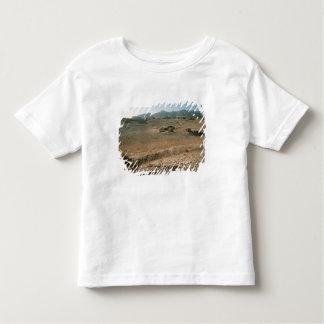 Landscape 3 toddler T-Shirt
