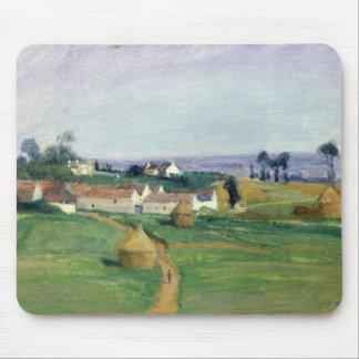 Landscape 4 mouse mat