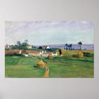 Landscape 4 poster