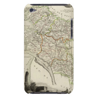 Landscape and Forest iPod Case-Mate Case