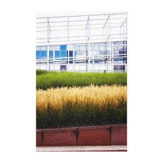 Landscape & Architecture Canvas Canvas Print