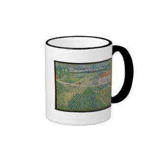 Landscape at Auvers after the Rain, 1890 Mug