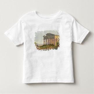 Landscape at Paestum (w/c on paper) Toddler T-Shirt