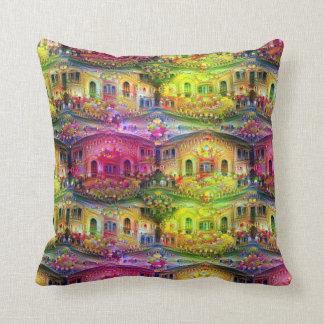 Landscape Cushion