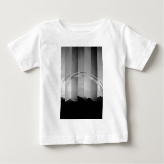 Landscape Fracture Tee Shirts