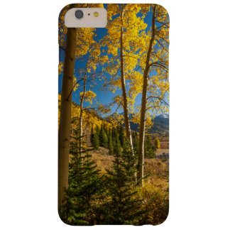 Landscape in San Juan Mountains Barely There iPhone 6 Plus Case