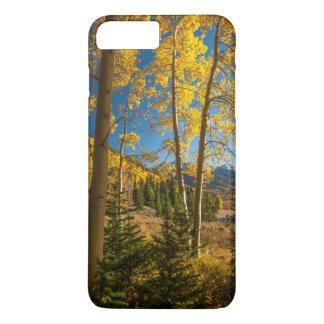 Landscape in San Juan Mountains iPhone 8 Plus/7 Plus Case