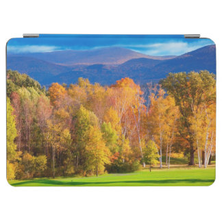 Landscape in Vermont iPad Air Cover
