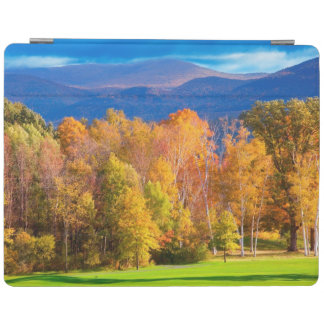 Landscape in Vermont iPad Cover