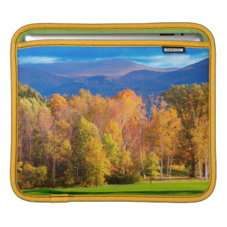 Landscape in Vermont Sleeves For iPads