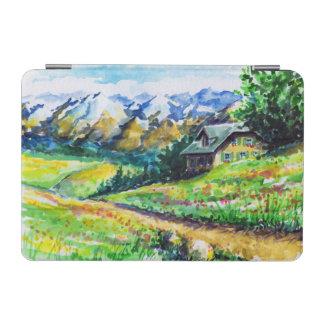 Landscape iPad Mini Cover