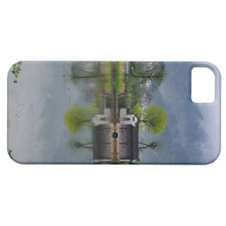 Landscape iPhone 5 Cover