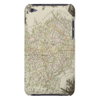 Landscape iPod Touch Cover