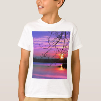landscape lake T-Shirt