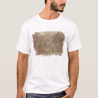Landscape  Mercury and Apollo T-Shirt