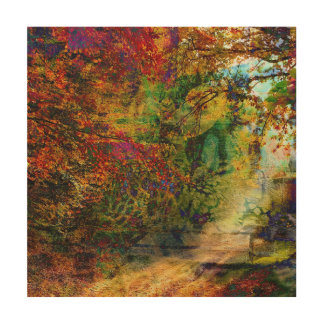 Landscape Nature Wall Art