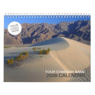 Landscape & Nature Calendars
