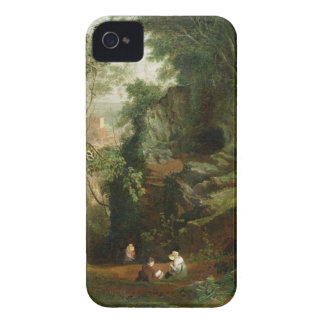 Landscape near Clifton, c.1822-23 (oil on canvas) iPhone 4 Cover