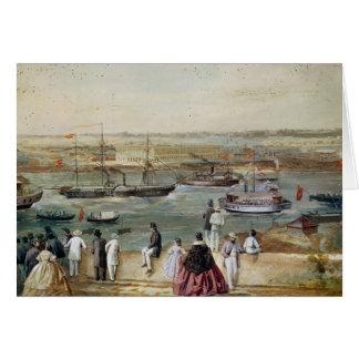 Landscape of Cuba Card