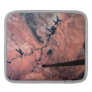 Landscape of Earth 2 iPad Sleeve