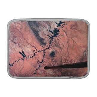 Landscape of Earth 2 Sleeves For MacBook Air