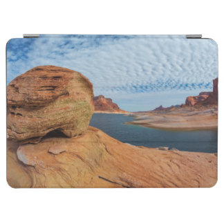 Landscape of Lake Powell iPad Air Cover