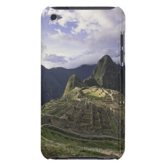 Landscape of Machu Picchu, Peru Barely There iPod Covers