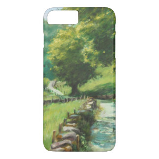 Landscape of nature. Navarre iPhone 8 Plus/7 Plus Case