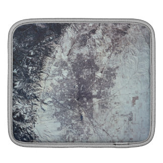 Landscape of the Earth\ iPad Sleeve