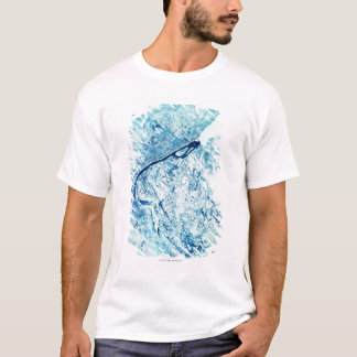 Landscape of the Earth T-Shirt