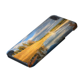 Landscape of Yellowstone iPod Touch (5th Generation) Cases