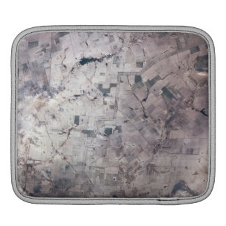 Landscape on Earth iPad Sleeves